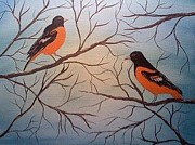 Christy Burkett - Orioles