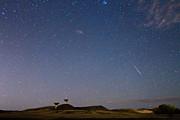 James BO  Insogna - Orionid Meteor Shower