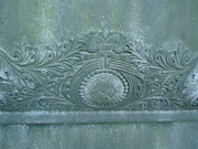 Paula Talbert - Ornate Carving