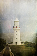 Selina Jackson - Otway Lighthouse on The...