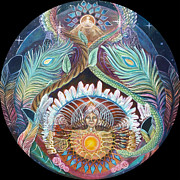 Morgan Mandala and Ashely Foreman - Our Ancient Mother