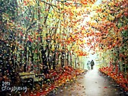 Sergey Selivanov Originals - Our autumn by Sergey Selivanov