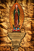 Cecil Fuselier - Our Lady of Guadalupe