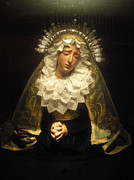Teresa Moran - Our Lady of the Sorrows