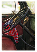 Gary Warnimont Metal Prints - Our Town the 4th of July   Metal Print by Gary Warnimont