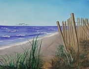 Robert Benton - Outer Banks