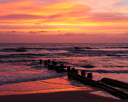 Brian M Lumley - Outer Banks Sunrise