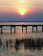 Sandi OReilly - Outerbanks NC Sunset