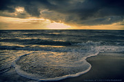 Virag Yelegaonkar - Outerbanks Seascape