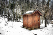Jenny Ellen Photography - Outhouse Saugatuck Dunes