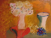 Steve Jorde - Outside Still-life