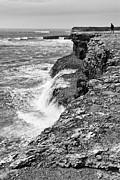 Jamie Pham - Over the edge - coastal bluffs of Wilder Ranch State Park