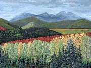 Suzanne Theis - Over the Hills and...