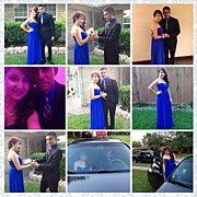 Jocelyn Saavedra - Overall, Prom Was Am...