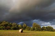 Overcast - Before Rain Print by Michal Boubin