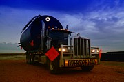 Jeff  Swan - Oversized Load