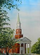 Todd Derr - Owensboro First Presbyterian Church
