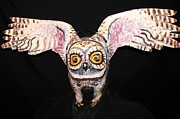 James Kuhn - Owl be seeing you.