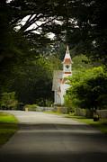 Craig Perry-Ollila - Oysterville church