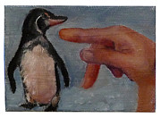 Jessmyne Stephenson - P is for Penguin