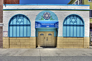 David  Zanzinger - Pacific Jewish Center Venice Beach CA