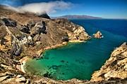 Adam Jewell - Pacific Ocean View