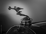 Christopher Fridley - Packard Hood Ornament