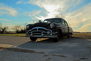 Jk Images - Packard Sunset