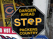 Kay Novy - Packers Country