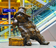 Donald Davis - Paddington Bear