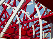 Historic Ship Prints - Paddlewheel Print by Christi Kraft