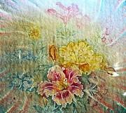 Judy Palkimas - Painterly Floral