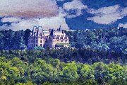John Haldane - Painting of the Biltmore...