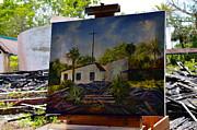 AnnaJo Vahle - Painting The Wake