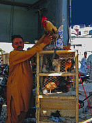 Lenore Senior and Bobby Dar - Pakistan-The Chicken...
