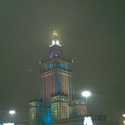 Adela Kitty - Palace of Culture and...