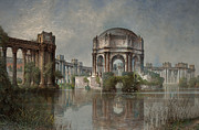 Edwin Deakin - Palace of Fine Arts and...