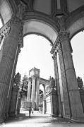 Author and Photographer Laura Wrede - Palace of Fine Arts in...