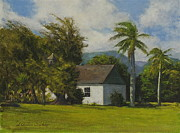 J Christian Snedeker - Palapala Church