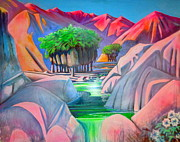 Steven Holder - Palm Canyon