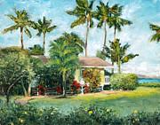 Stacy Vosberg - Palm Cottage