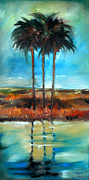 Linda Olsen - Palm Refection Trio