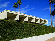 Architeture Prints - Palm Springs Kings Road West Print by Randall Weidner
