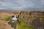 Jeff Goulden - Palouse Falls