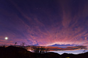 Newman Artography - Panamint Springs Sunset 2