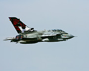 Bluesky Prints - Panavia Tornado GR4 Print by Paul Scoullar