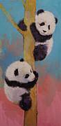 Michael Creese - Panda Fun