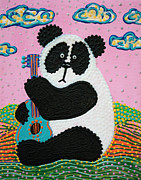 Laura Barbosa - Panda Song
