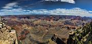 Chuck Kuhn - Pano Grand Canyon IV