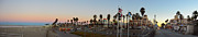 Timothy OLeary - Panorama Huntington Beach